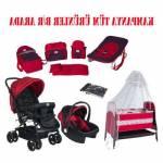 Bebek Arabası Bebek Beşiği Sallanır Sepet Beşik Lüx Anadizi Anakucağı Portbebe