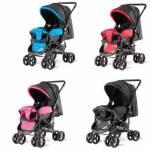 Babyhope Bh-603 Puset Çift Yönlü Bebek Arabası