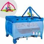 Hattrick Baby 004 Rpp Park Yatak Bebek Oyun Parkı Sepet Beşik Hamak Bebek Yatağı Bebek Sepeti
